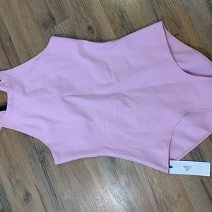 Rochelle Sara Orchid One Piece Size 1 (Small)